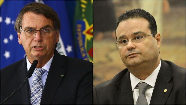 Deputado de MS cita 'ilusionismo político' após Bolsonaro voltar a defender voto impresso
