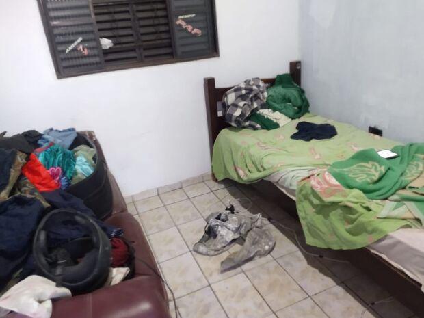 Marido que agrediu e ameaçou mulher com arma de fogo é preso em Campo Grande