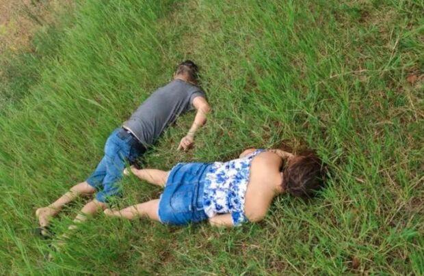 Homem e mulher são achados mortos em descampado em Ponta Porã