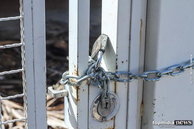 Lockdown: Governo decreta toque de recolher mais rígido da pandemia em MS
