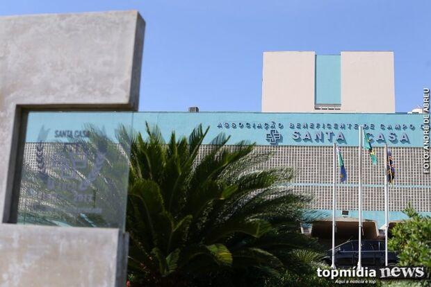 Idoso de 81 anos é atropelado no Caiobá e morre na Santa Casa