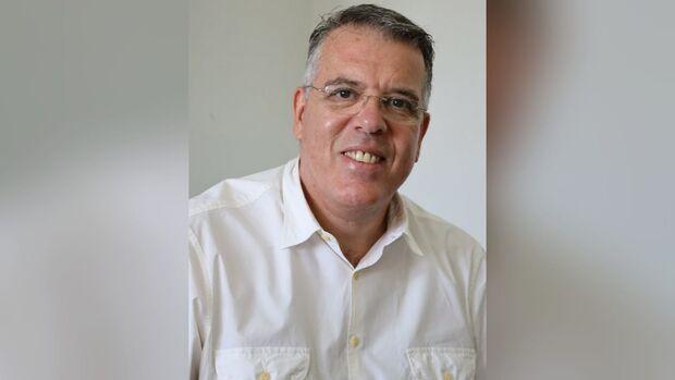 Vice-prefeito de Ponta Porã é internado com covid-19