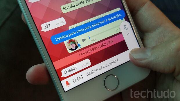 WhatsApp e Messenger caem e deixam população incomunicável