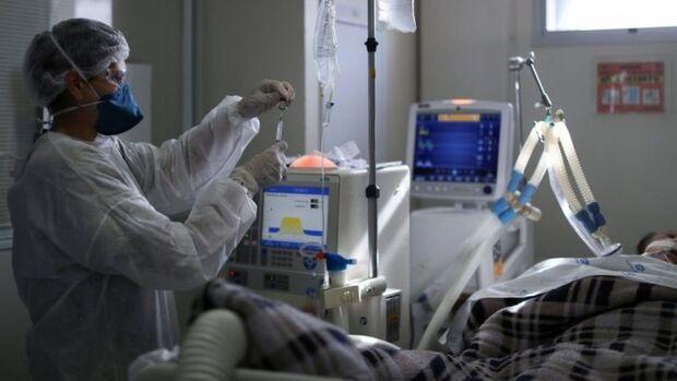 Paciente de MS morre de covid e polícia investiga perfuração na traqueia