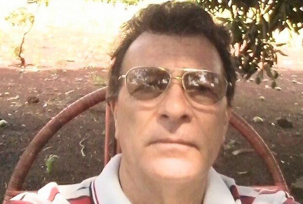 Acidente entre carreta e caminhonete mata morador de Sidrolândia no RS