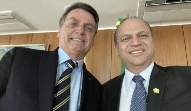 Ricardo Barros, líder do governo Bolsonaro, diz que 'só o professor não quer trabalhar na pandemia'