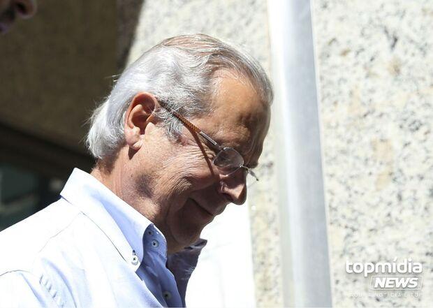 José Dirceu participa de live com consultor político Mariano Cabreira