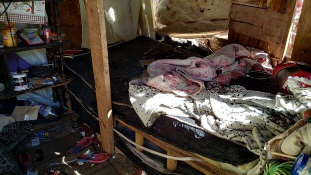 Mulher é encontrada morta com ferimentos na cabeça no Taquaral Bosque