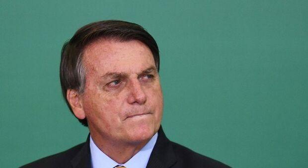 Bolsonaro vê fim da discriminação salarial como prejudicial à mulher