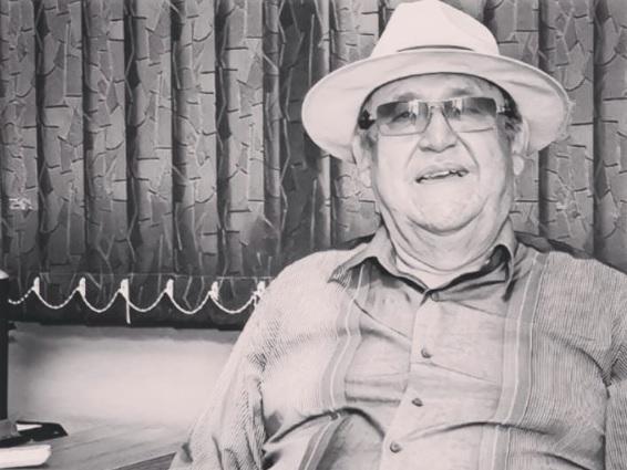 Apóstolo Alci morre de covid e deixa legado de amor a Deus em Campo Grande