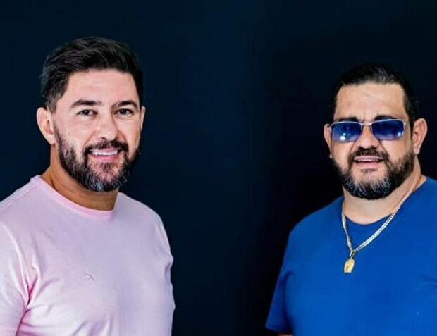 Após perder Paulo Sérgio pra covid, Santhiago lança nova parceria musical