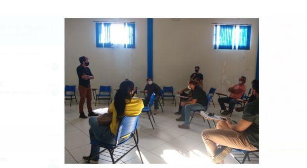 Empresários se unem para distribuir ivermectina para população em Coxim