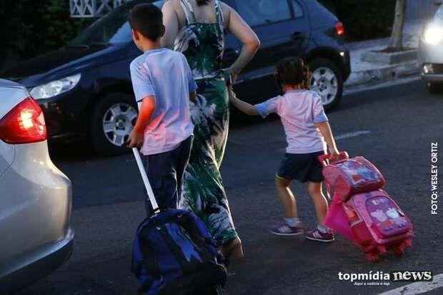 Prefeitura pede suspensão das aulas presenciais em escolas particulares de Três Lagoas