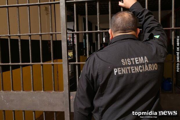 Fim da 'saidinha' dos presos coloca deputados de MS em confronto