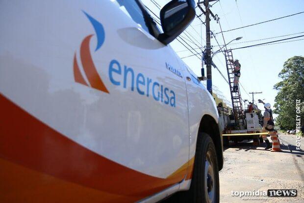 Determinação federal impede aumento da luz em Mato Grosso do Sul