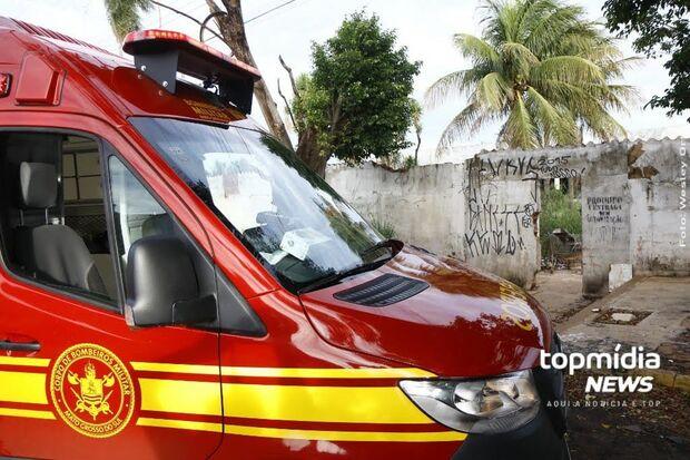 Briga por postagem no facebook termina com morte de capataz na Vila Margarida
