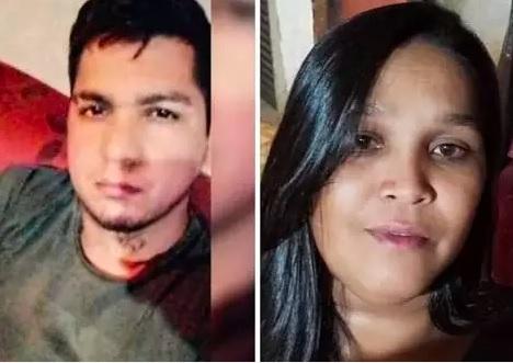Irmãos em moto morrem atropelados por carro em rodovia perto de Ponta Porã