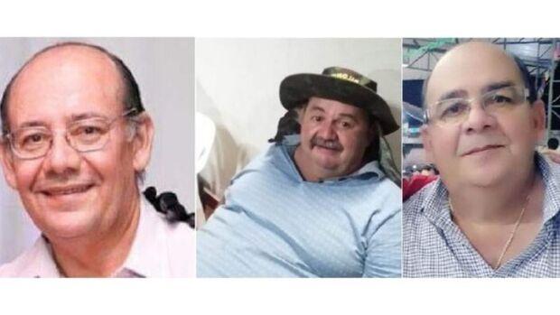 Video: família que perdeu 3 irmãos nega que caixão aberto espalhou covid em Costa Rica