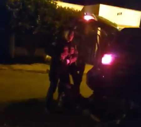 Grupo agride e desarma policiais durante abordagem em Sidrolândia