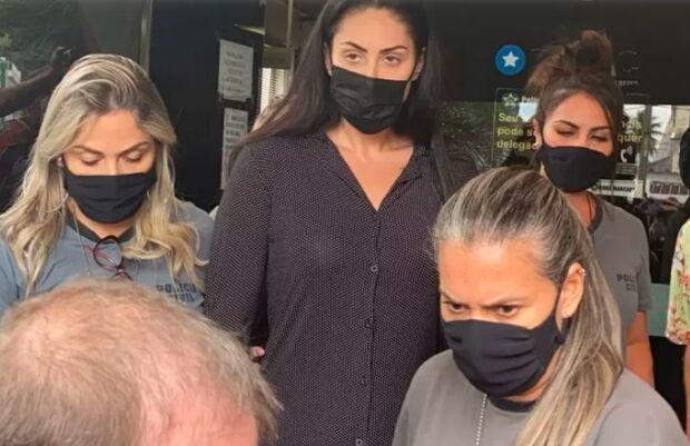 Defesa de Jairinho e mãe de Henry entrará com pedido de habeas corpus