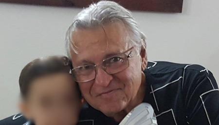 Ex-vereador de Sidrolândia morre de covid-19