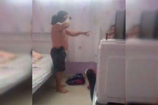 Ex-marido ameaça matar mulher na Vila Ipiranga