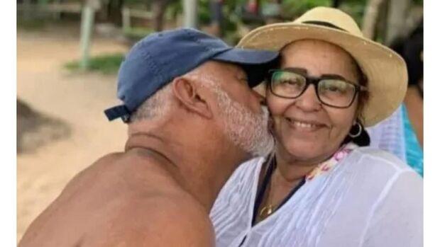 Idosos casados há 50 anos morrem de covid-19 em intervalo de seis dias