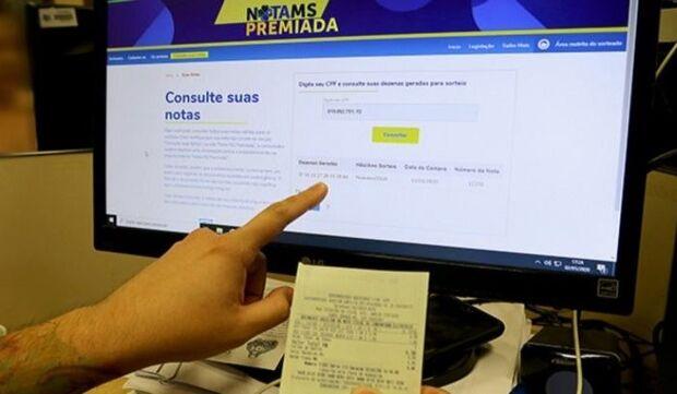 Sortudos: moradores de Campo Grande ganham R$ 50 mil da Nota MS Premiada