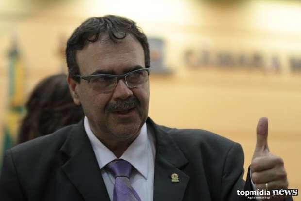 STJ nega recurso e livra Paulo Siufi por receber sem trabalhar em distrito de Campo Grande