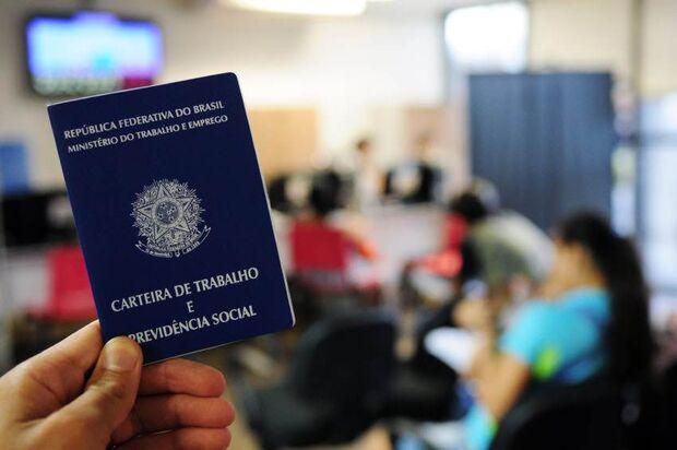 Campo Grande tem 235 vagas de emprego disponíveis na Funtrab