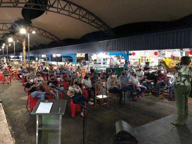 Feira Central ganha revitalização de R$ 20 milhões