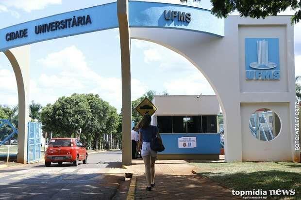 PF mira fraude em concurso para a UFMS após denúncia de fundação em Campo Grande