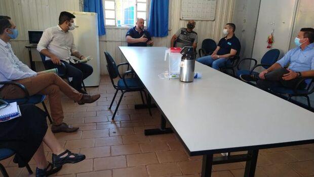 Funsat leva ação itinerante para Anhanduí e Rochedinho nas próximas semanas