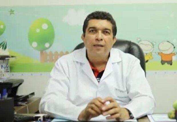 Muito admirado, Virgílio deixa legado de vidas salvas e carinho por pacientes