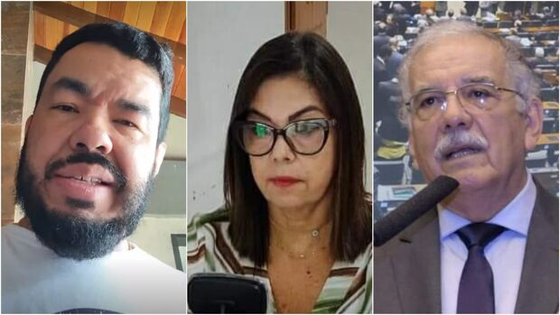 Três deputados de MS pressionam para privatização dos Correios