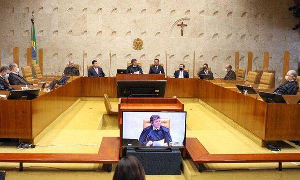 Ação sobre abertura de igrejas e templos na pandemia será julgada hoje pelo STF