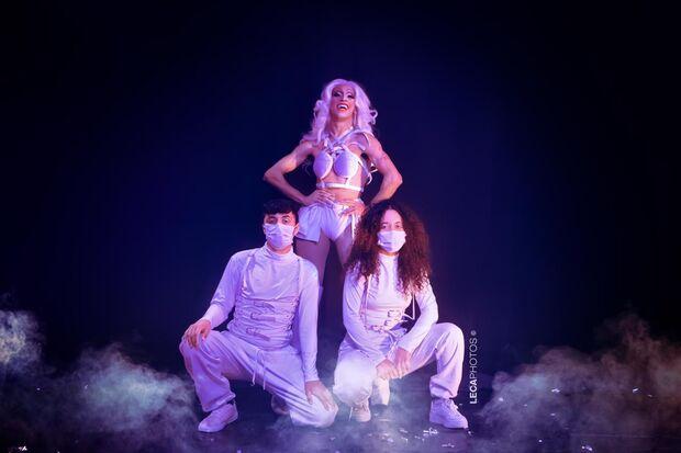 Super Queen: Talk Show aborda a cena Drag em Campo Grande