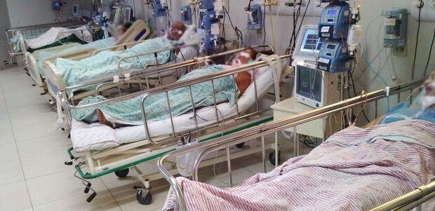 Mais 56 mortes pela covid-19 são registradas em MS