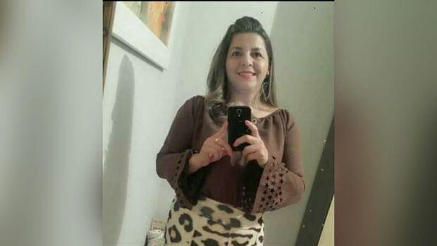 Amigos e familiares lamentam morte de professora na BR-163: 'dor inexplicável'