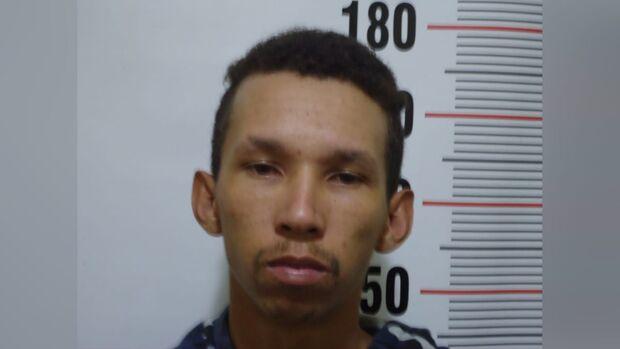 Bandido morre em troca de tiros com a polícia após assaltar comércios na Vila Taquarussu