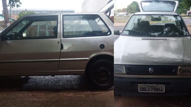 Marceneiro pede ajuda para encontrar veículo furtado em Campo Grande