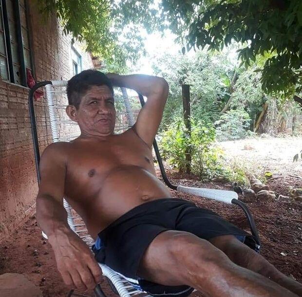 Família de MS tenta achar homem que fugiu de hospital de Campo Grande há um ano