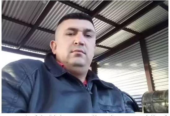 Agente penitenciário é executado na fronteira