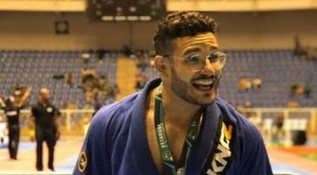 Atleta de Jiu Jitsu morre de covid 15 dias após perder o pai pela doença
