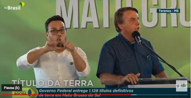 Bolsonaro: 'CPI em Brasília não é para apurar propina em vacina'