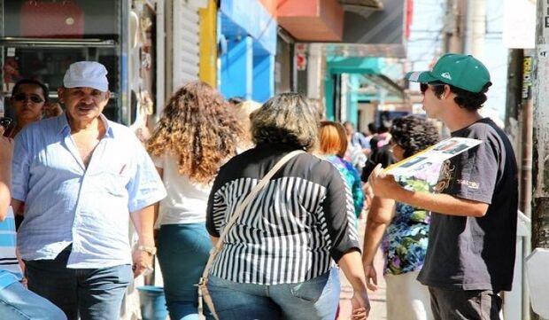 Covid-19: mais de mil mortes foram de pacientes com obesidade em MS