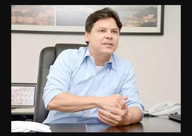 Praça da Independência: ex-prefeito é investigado por desvio em obra de R$ 2 milhões