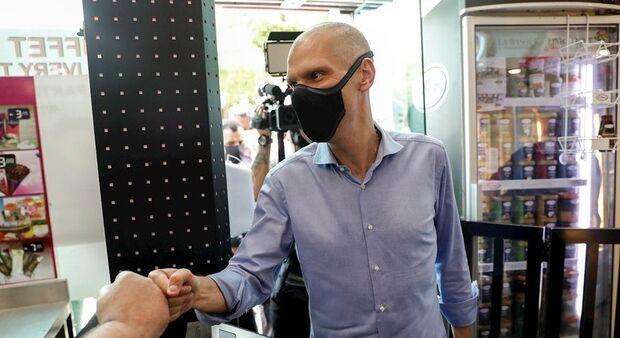 Bruno Covas deixa prefeitura de São Paulo por 30 dias