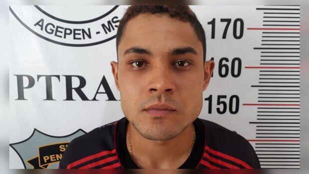 Bandido morto em troca de tiros era procurado da justiça em MS