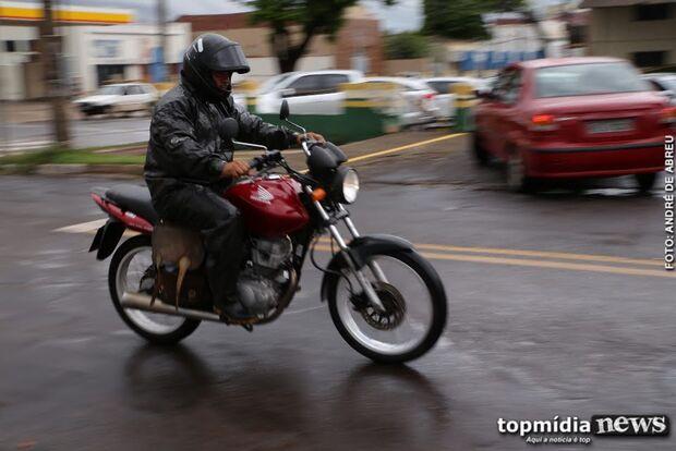 Aluguéis de motos bombam com ampliação de serviços em Campo Grande